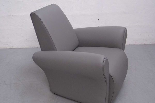 Création fauteuil poitiers